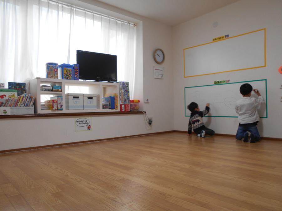 児童発達支援・放課後等デイサービス・保育所等訪問支援 link ~リンク~(保育士の求人)の写真: