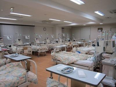 寿町 腎・内科クリニックの画像