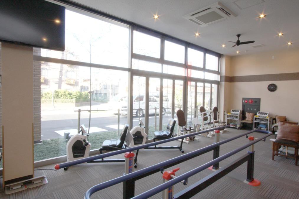 富家デイサービスセンターの画像