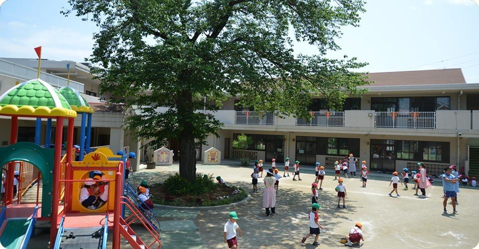みほ幼稚園の画像