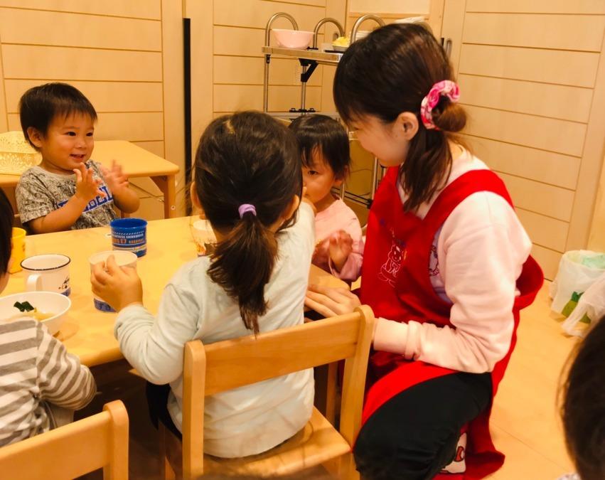 大和高座渋谷雲母保育園(仮称)【2020年04月01日オープン予定】(管理栄養士/栄養士の求人)の写真: