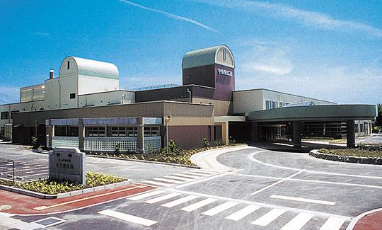 訪問看護ステーション中条愛広苑の画像