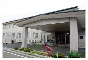 地域密着型特定施設入居者生活介護 ケアハウスグリーンピースの画像