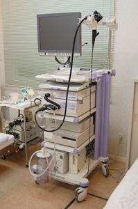 成田内科胃腸科医院の画像