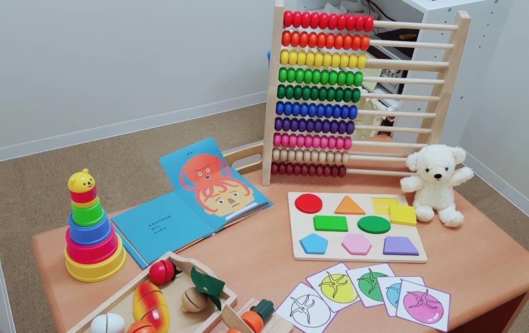 児童発達支援 コペルプラス向ヶ丘遊園教室(児童発達支援管理責任者の求人)の写真1枚目: