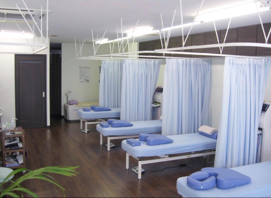 つち川鍼灸整骨院の写真1枚目: