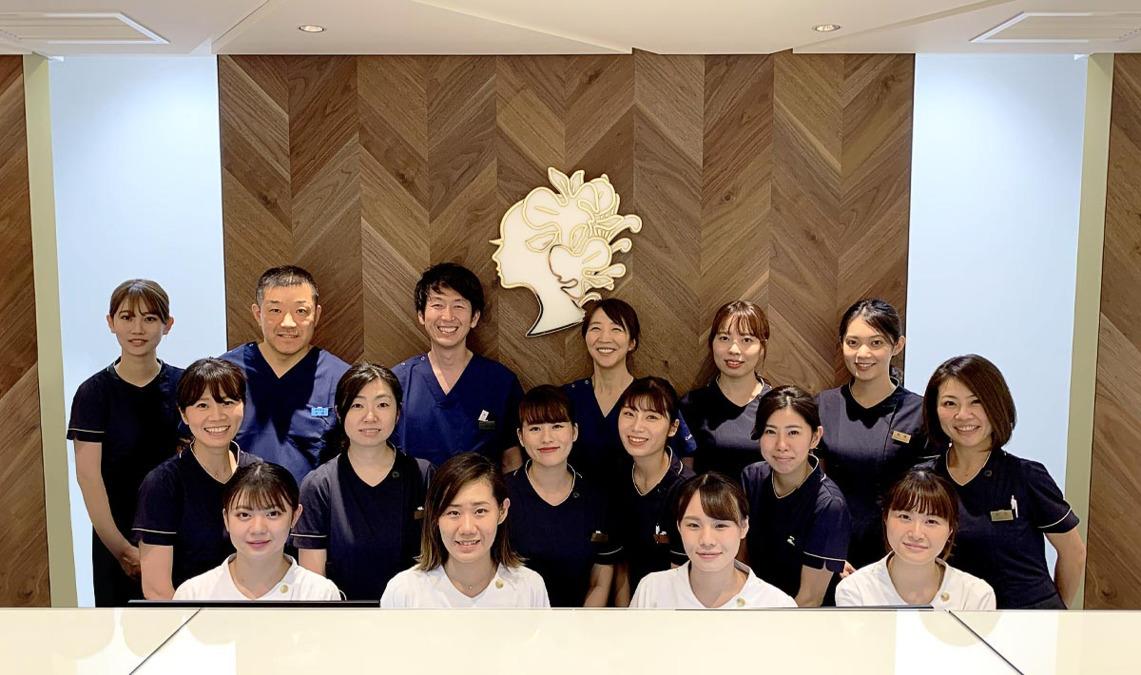 カトレア歯科・美容クリニックの画像