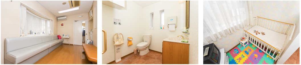 富沢ささき歯科医院の画像
