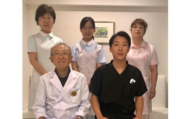 秋元歯科クリニックの画像