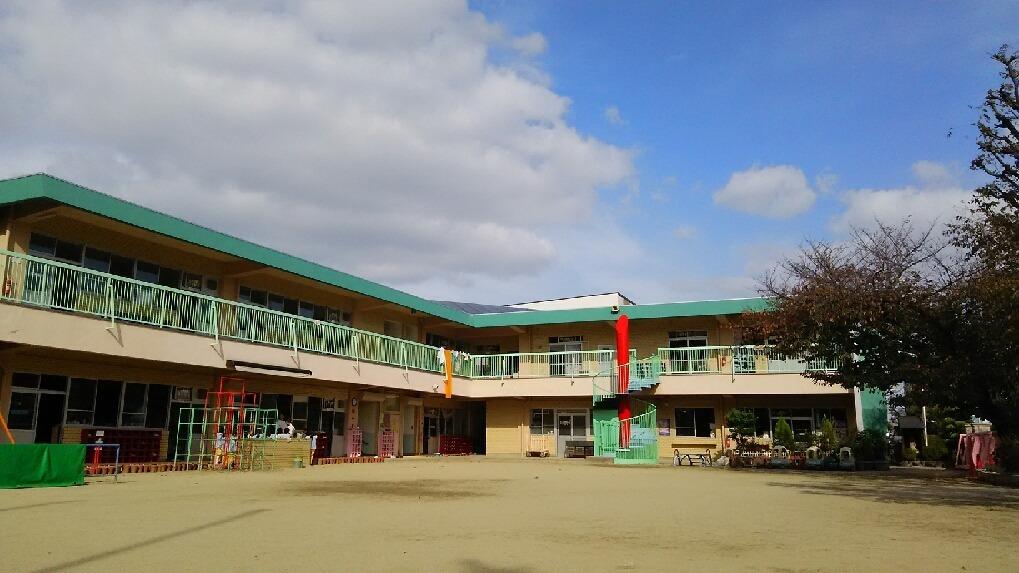 井高野第三保育園の画像