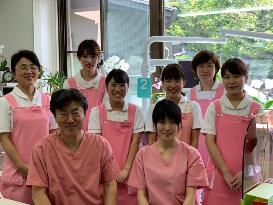 木村歯科の画像