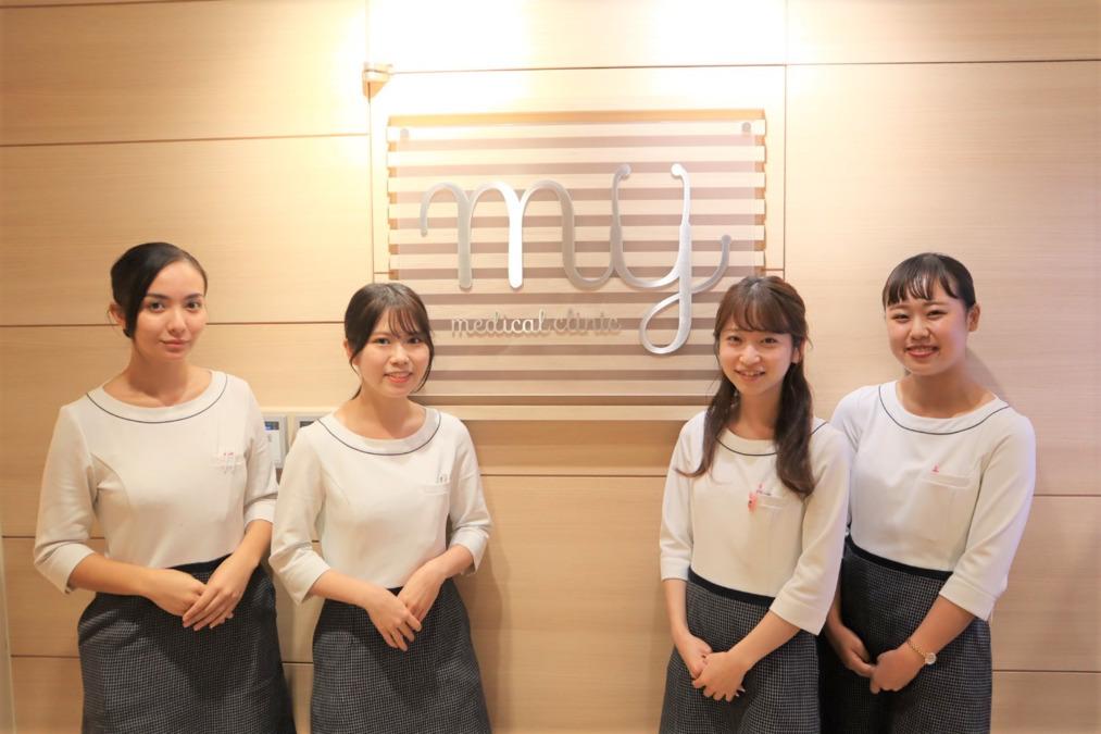 株式会社Yメディカル MYメディカルクリニック渋谷院の画像