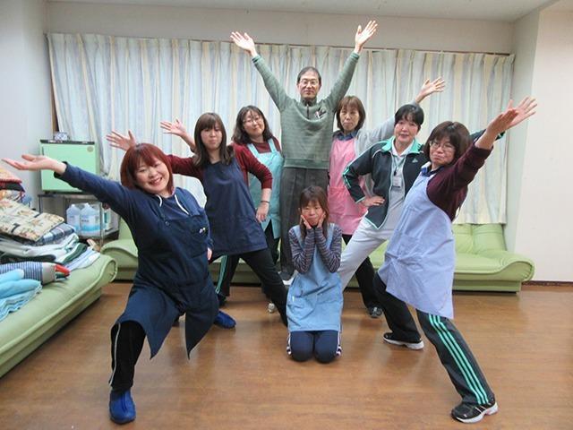 本田診療所デイケアの画像