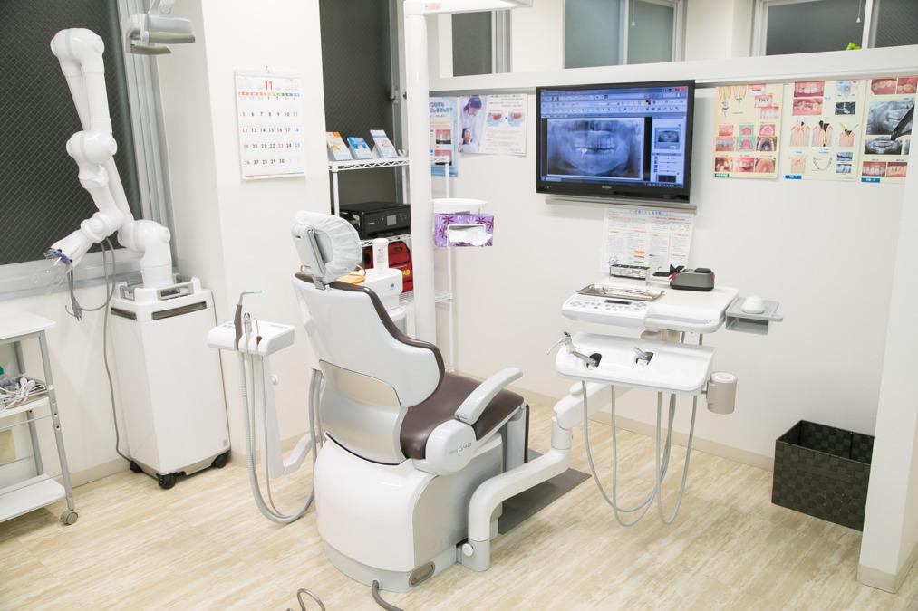広本歯科クリニックの画像