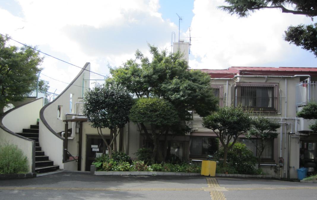 横浜訓盲院の画像
