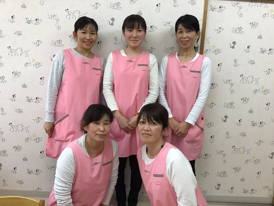 宮崎県立延岡病院キッズルームおひさまの画像