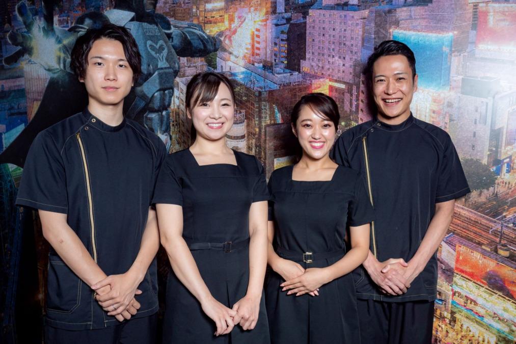 ゴリラクリニック渋谷院の画像