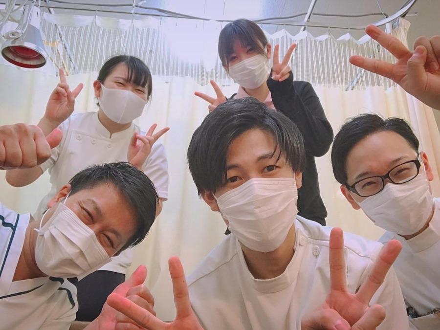 五反野鍼灸整骨院の写真1枚目:
