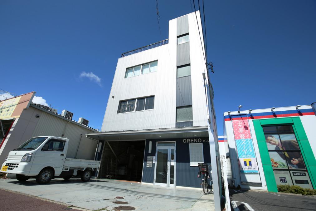 千代田橋学童保育所の画像