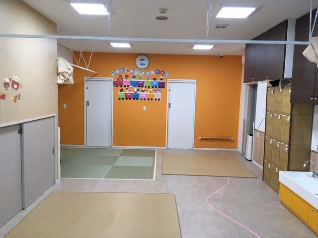 正光寺保育園赤羽橋園の画像