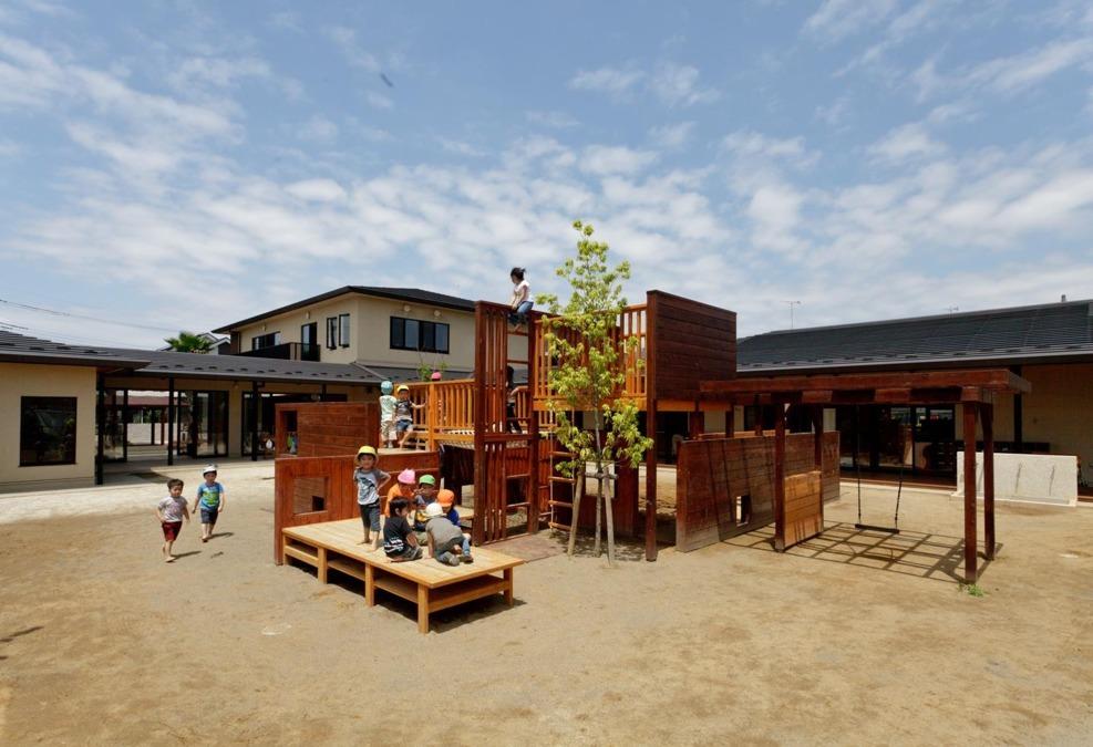 こすもす保育園の画像