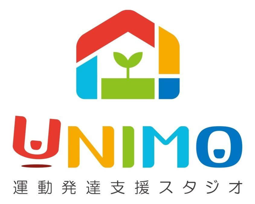 運動発達支援スタジオUNIMO あいのこころ浜西郵便局前の画像