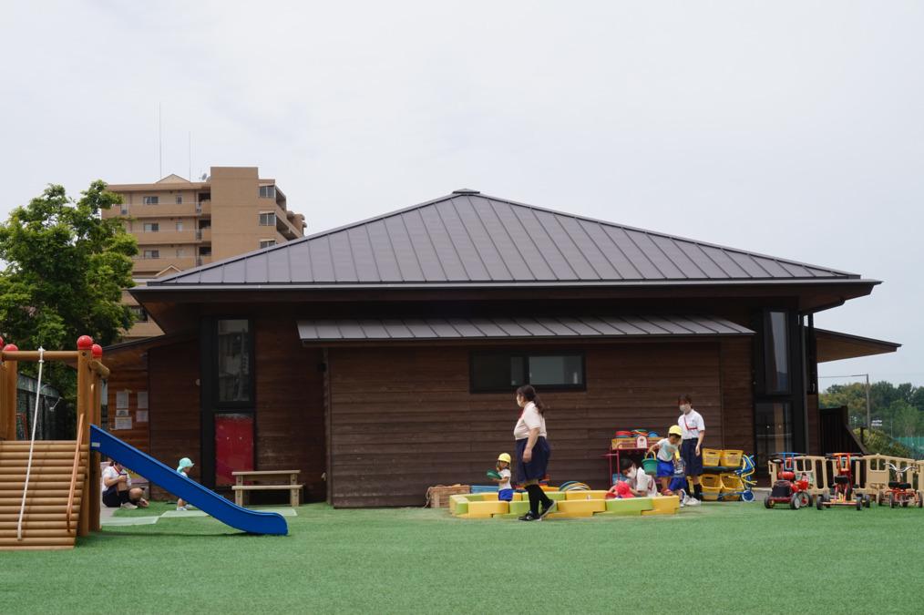 蓮美幼児学園千里丘プリメールの画像