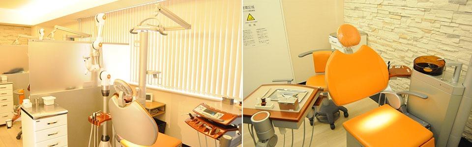 のとはら歯科医院芦屋診療所の画像