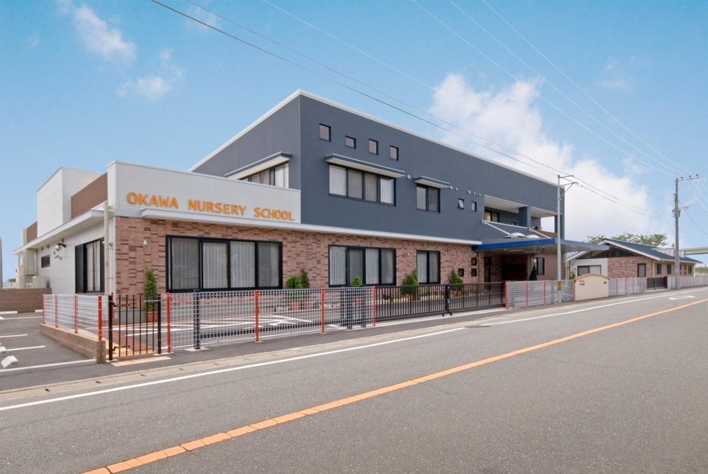大川保育園の画像