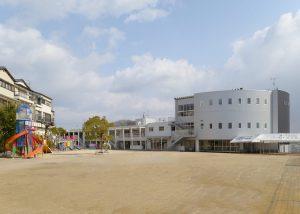 楠京阪幼稚園の画像