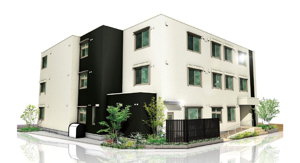 住宅型有料老人ホーム ルフォール東淀川の画像