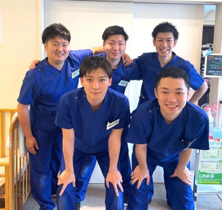 新潟名倉堂鍼灸整骨院の画像