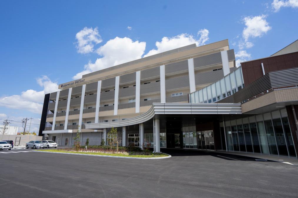 訪問介護ステーション クオーレ神戸の画像