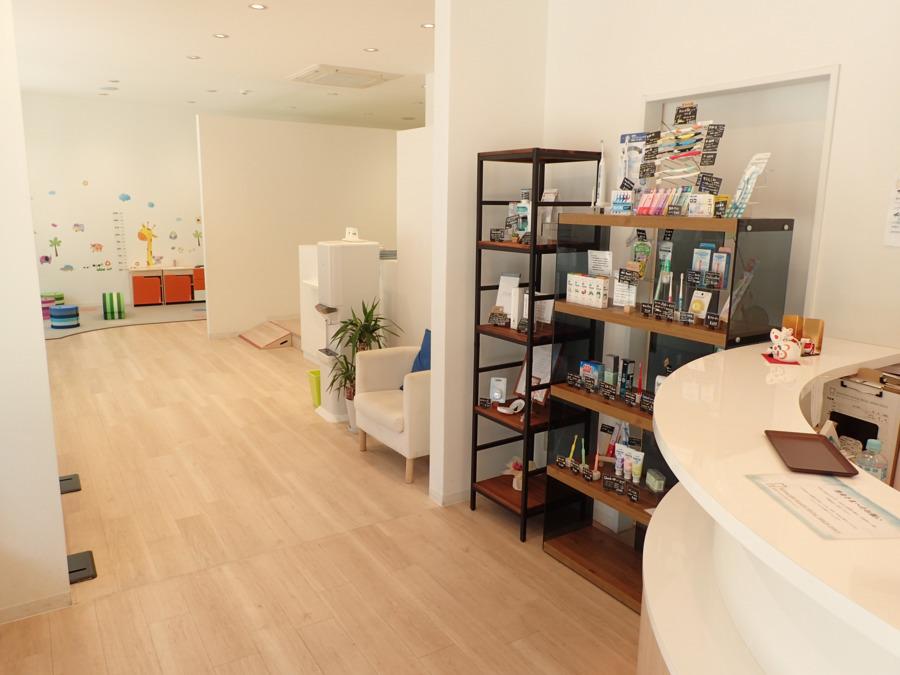 品川シーサイドデンタルデザインオフィスの画像