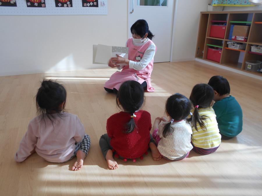 和泉市立総合医療センターおひさま保育園の画像
