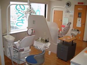 のぐち矯正歯科クリニックの写真1枚目: