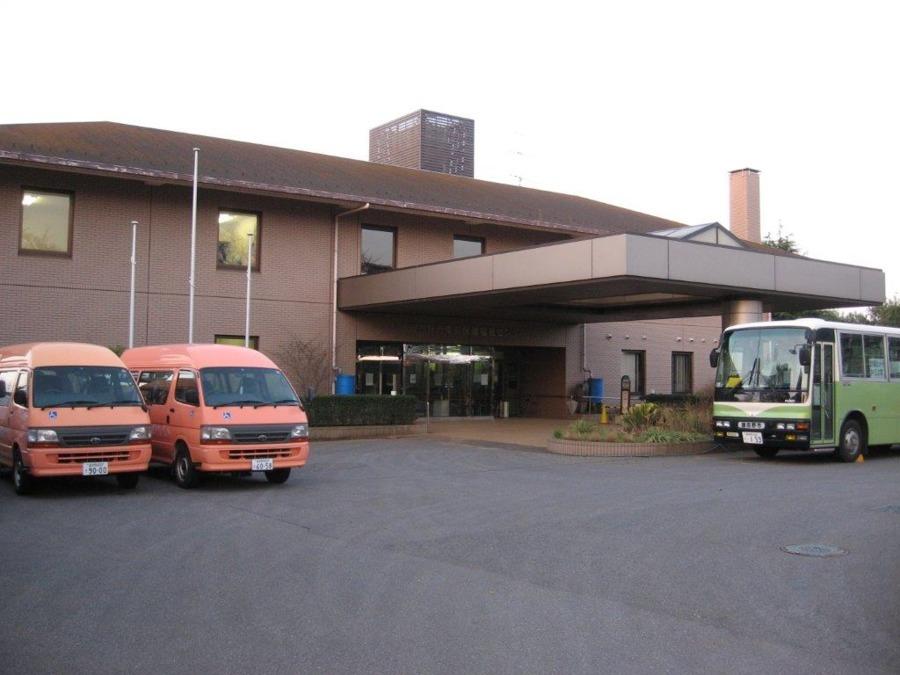 習志野市立東部デイサービスセンターの画像
