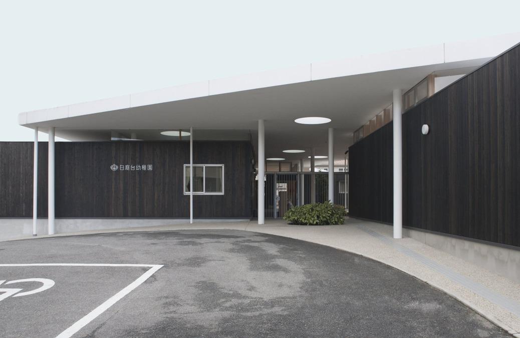 白庭台幼稚園の求人・採用・アクセス情報 - 奈良県生駒市 | ジョブメドレー