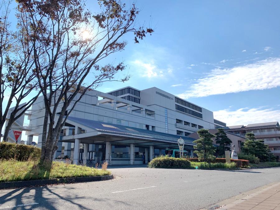 タムス市川リハビリテーション病院の画像