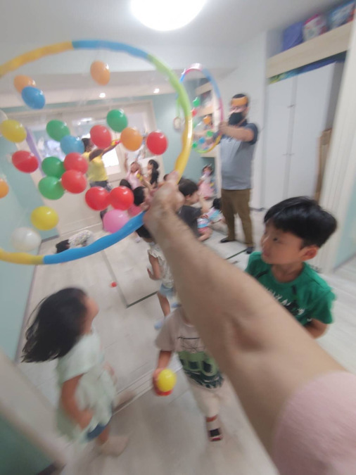 TJ International Nursery & Preschoolの画像