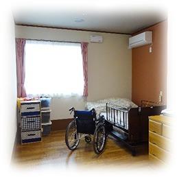 特別養護老人ホームいこいの結の画像