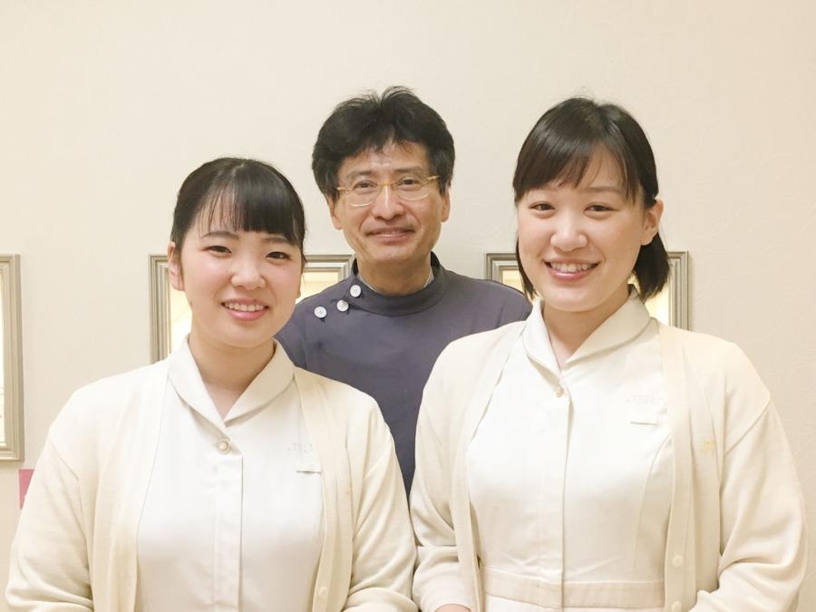 宮本歯科(ホワイトエッセンス富士)(歯科衛生士の求人)の写真: