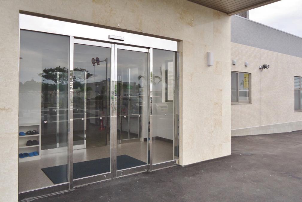 住宅型有料老人ホーム順風苑の画像