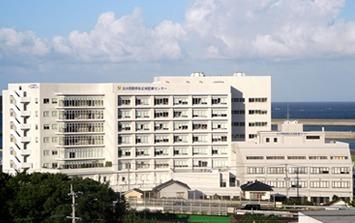 出水郡医師会広域医療センターの画像
