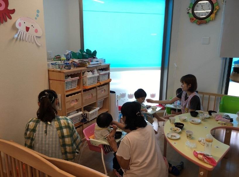つきみ野湘南保育園【2019年04月オープン】(管理栄養士/栄養士の求人)の写真4枚目: