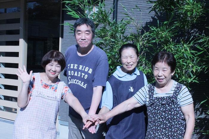 グループホーム ライブラリ横浜日野の画像
