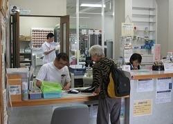 ファルマ 浪岡薬局(薬剤師の求人)の写真1枚目: