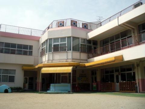 恵愛保育園の画像