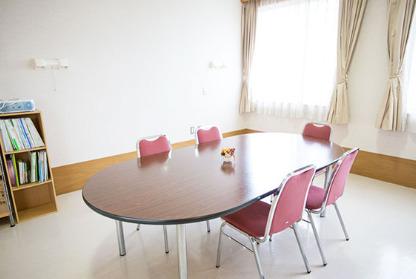 指定居宅介護支援事業所ふじさわ苑の画像