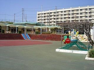 暁星君津幼稚園の画像
